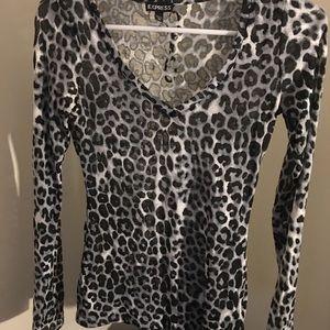 Leopard Women's shirt